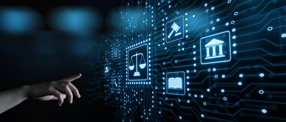 Virtual Law Firms: What are the benefits?